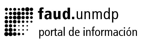 Info FAUD UNNdP